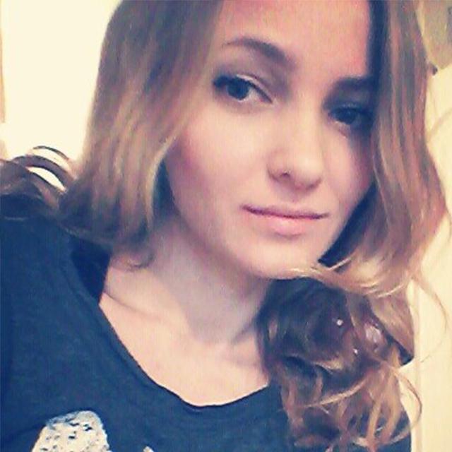 Аня Пирих