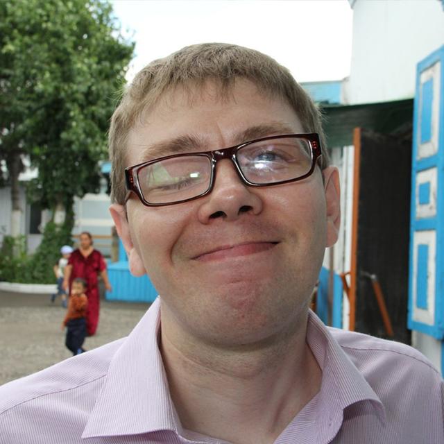 Евгений Батулин