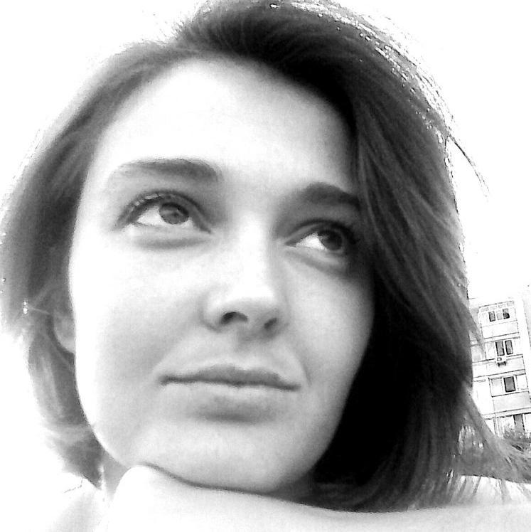 Татьяна Хорошко
