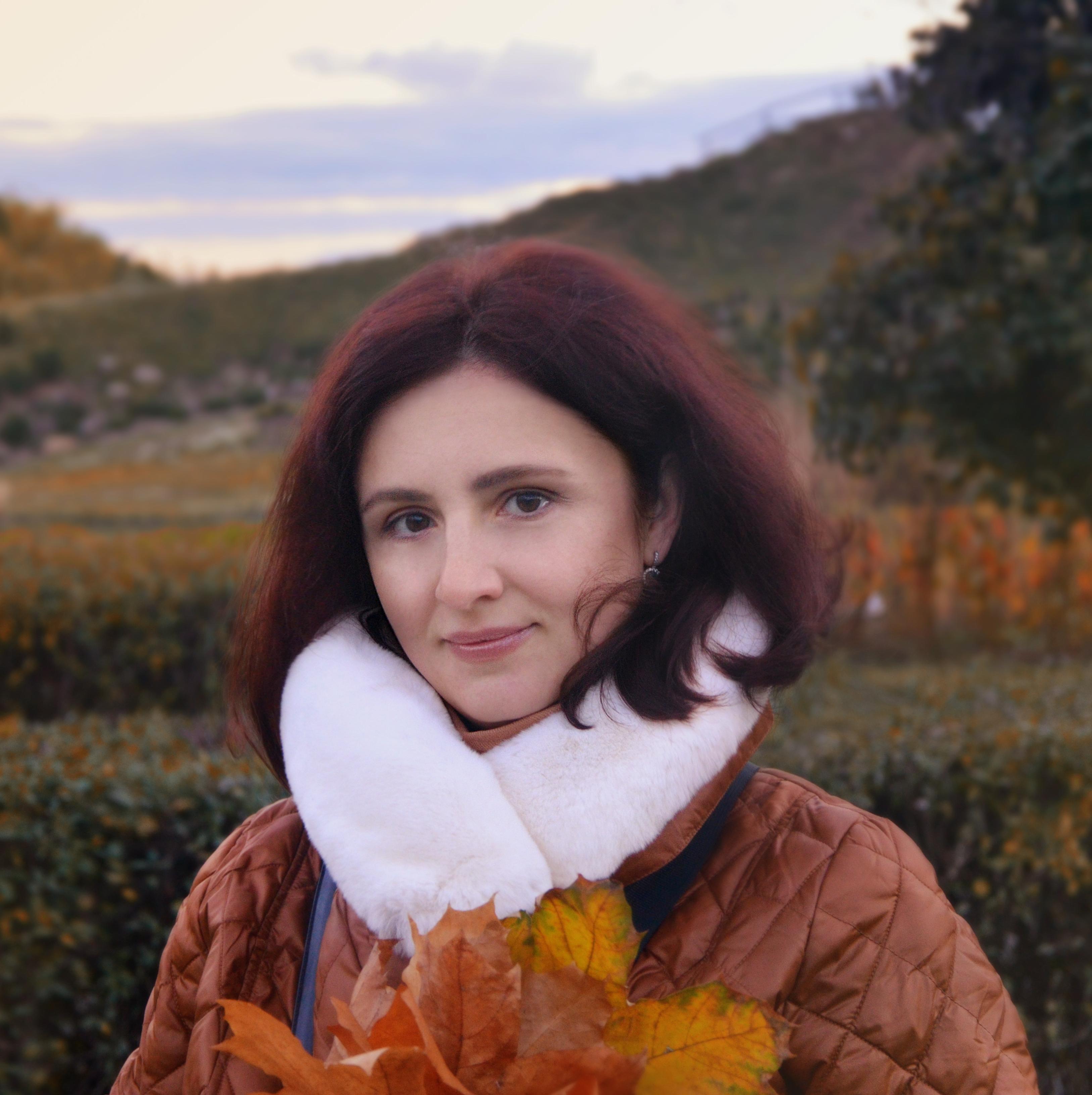 Екатерина Вышемирская