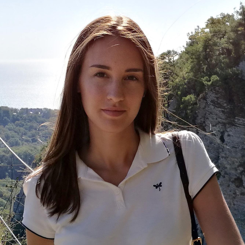 Дарья  Бурыгина