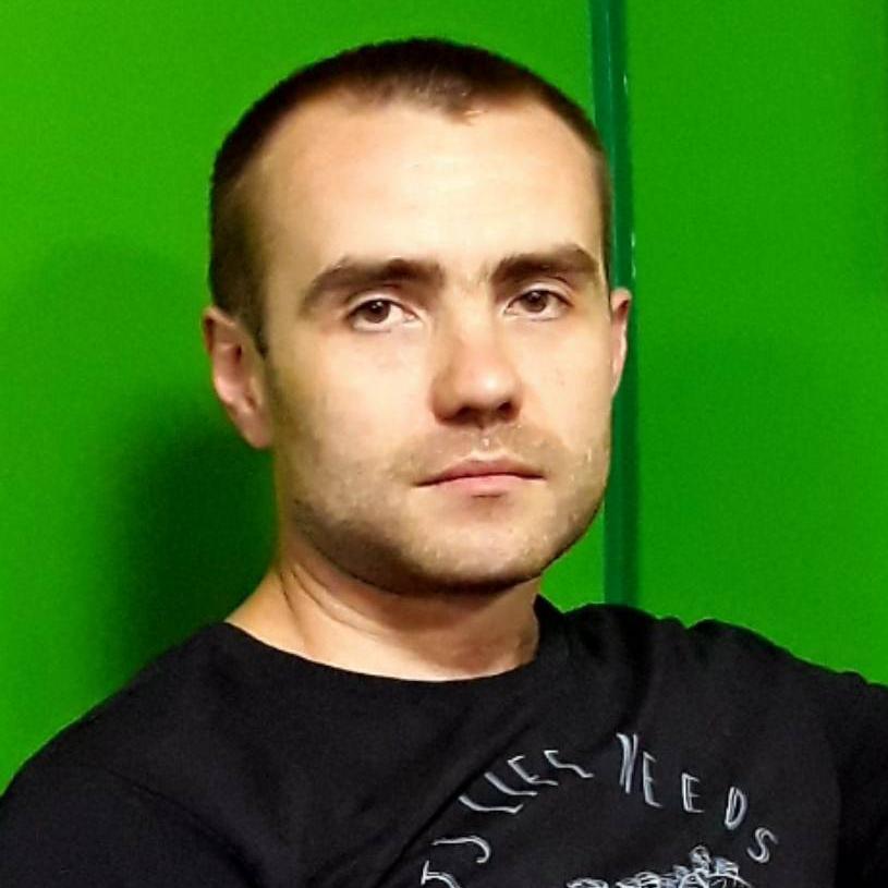 Максим Уржец