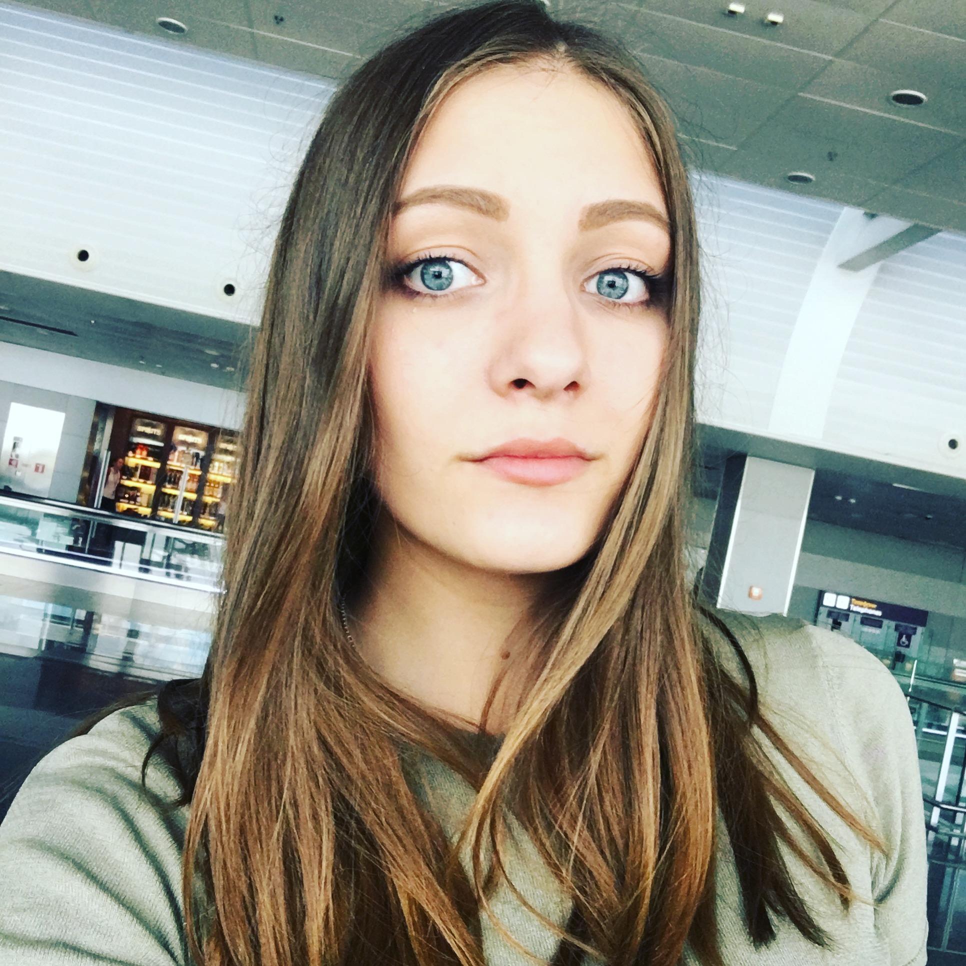Olya Suvorova