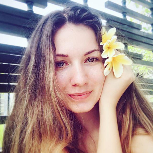 Elena Vasylieva